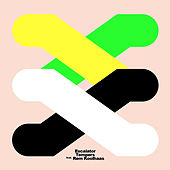 Escalator (feat. Rem Koolhaas) by The Tempers