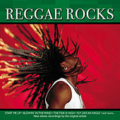 Reggae Rocks de Various Artists