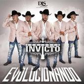 Evolucionando by Conjunto Invicto