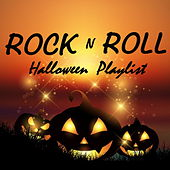 A Rock N Roll Halloween Playlist di Various Artists