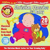 Christian Classics for Baby by Steven Anderson