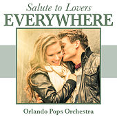Salute to Lovers Everywhere von 101 Strings Orchestra