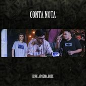 Conta Nota by Irvk