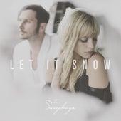 Let It Snow! Let It Snow! Let It Snow! de The Sweeplings