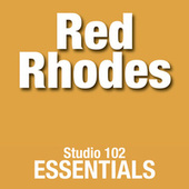 Red Rhodes: Studio 102 Essentials von Red Rhodes