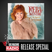 My Kind Of Christmas (Big Machine Radio Release Special) de Reba McEntire