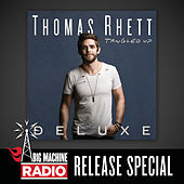 Tangled Up (Deluxe / Big Machine Radio Album Release Special) de Thomas Rhett