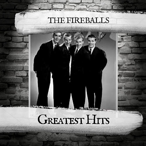 Greatest Hits by The Fireballs