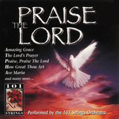 Praise the Lord de 101 Strings Orchestra
