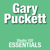 Gary Puckett: Studio 102 Essentials de Gary Puckett