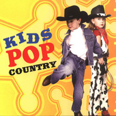 Kids Pop Country by The Countdown Kids