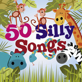 50 Silly Songs de The Countdown Kids