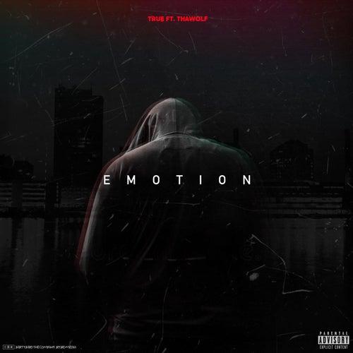 Emotions (feat. Thawolf) by True
