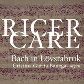 'Ricercare: Bach in Lövstabruk de Cristina García Banegas