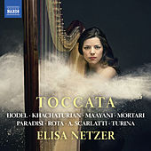 Toccata de Elisa Netzer