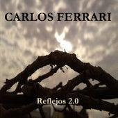 Reflejos 2.0 de Carlos Ferrari