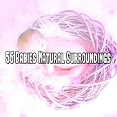 56 Babies Natural Surroundings von Best Relaxing SPA Music