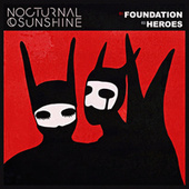 Foundation de Nocturnal Sunshine