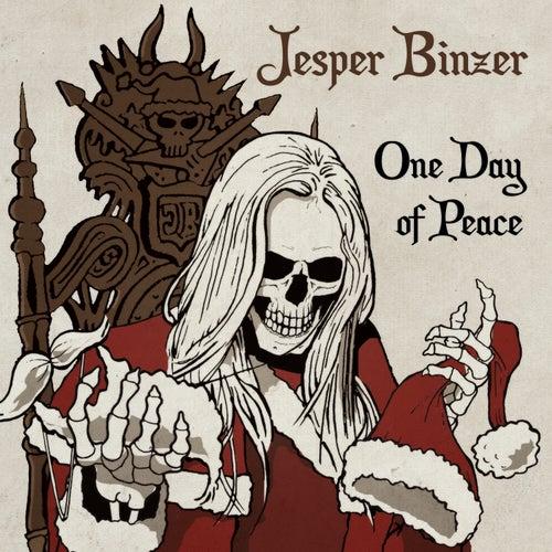 One Day Of Peace by Jesper Binzer