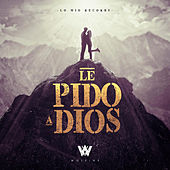 Le Pido A Dios by Wolfine