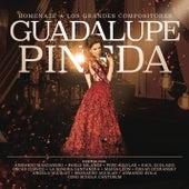 Homenaje a Los Grandes Compositores de Guadalupe Pineda