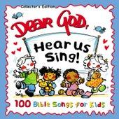 Dear God, Hear Us Sing by St. John's Children's Choir
