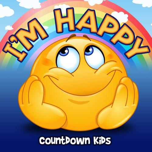 I'm Happy de The Countdown Kids