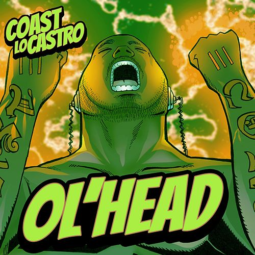 Ol'head (Instrumentals) by Coast LoCastro