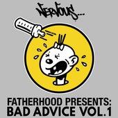 Bad Advice Vol. 1 de Styrofoam