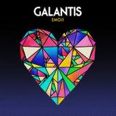 Emoji by Galantis