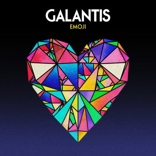 Emoji de Galantis