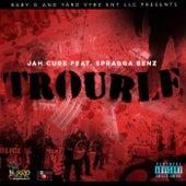 Trouble (feat. Spragga Benz) de Jah Cure