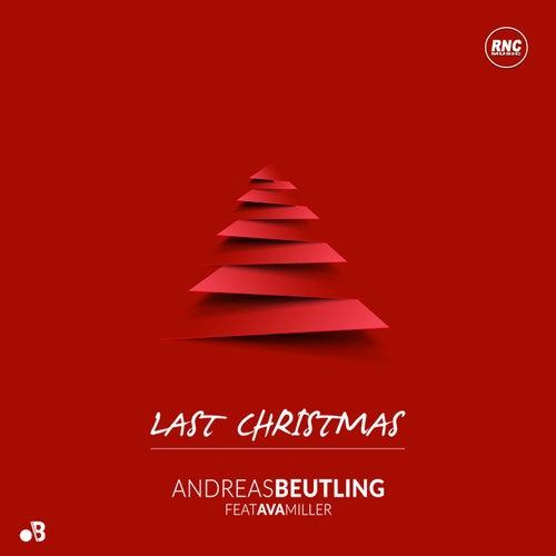 Last Christmas de Andreas Beutling