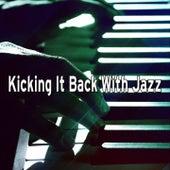 Kicking It Back With Jazz by Bossa Cafe en Ibiza