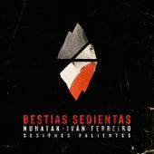 Bestias sedientas (feat. Ivan Ferreiro) (Sesiones Valientes] [Acústica]) de Nunatak