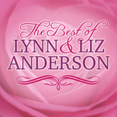 The Best of Lynn and Liz Anderson de Various Artists