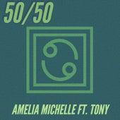50 / 50 de Amelia Michelle