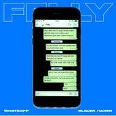 Whatsapp Blauer Haken by Drunken Masters