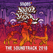 Battle of the Year 2018 - The Soundtrack de Various Artists