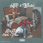 R&P (Rhythm & Pimpin) by AR