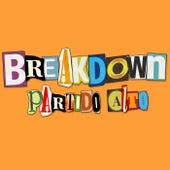 Breakdown Partido Alto de Grupo Art Popular