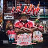 Wraff of Law 2 de LilLaw