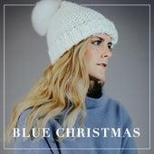 Blue Christmas by Megan Davies