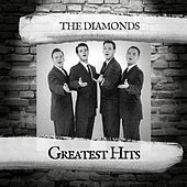Greatest Hits von The Diamonds