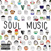 Soul Music by Ghost Boy
