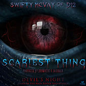 Scariest Things von Swifty McVay