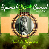Spanish Classic Sound, Vol. 3 (1944 - 1947) by Various Artists