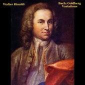 Bach: Goldberg Variations de Walter Rinaldi
