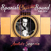 Spanish Classic Sound, Vol. 5 (1949  - 1954) by Various Artists