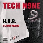 H.O.B. von Tech N9ne